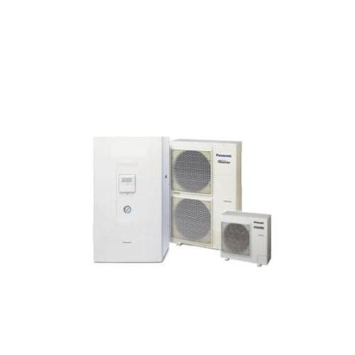 Panasonic Aquarea LT-WH-SDC09F3E5 9.0 kW 230V