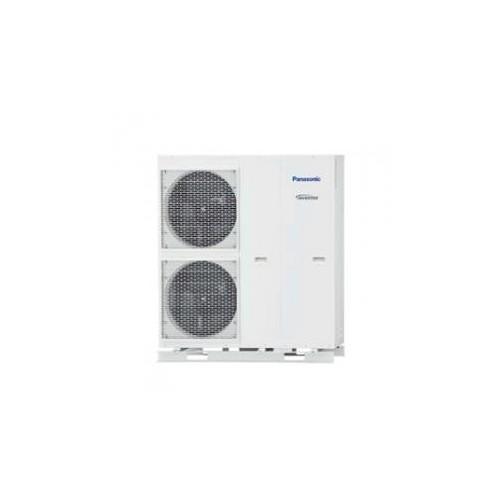 """""""Panasonic Aquarea T-CAP WH-MXC12D9E8 12.0 kW 400V """"""""Panasonic Aquarea T-CAP WH-MXC12D9E8 12.0 kW 400V """""""