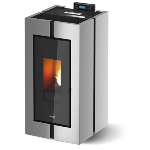 PELLET AIR 8,5 kW TECNA 3 METALLO