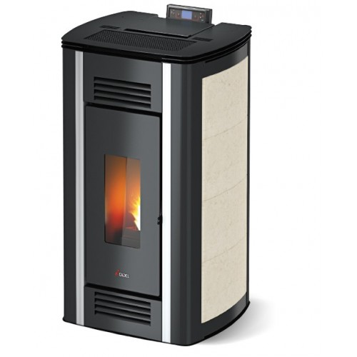 PELLER AIR PLUS 12,5 KW VENUS 3 PLUS PIETRA