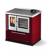 Cuisiniére é bois encastrèble CADEL Kook 60 6.7kW
