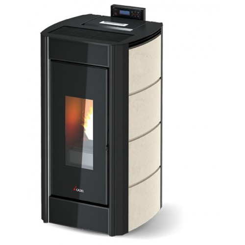 PELLET AIR 8,5 kW EVO 3 METALLO