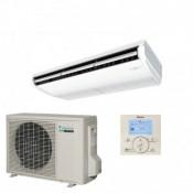 Climatiseur rèversible inverter Daikin FHQ125C + RZQ125L9V1 12kW Monophas