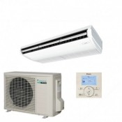 Climatiseur rèversible inverter Daikin FHQ50C + RXS50L 5kW