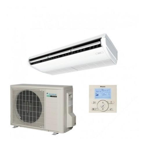Climatiseur rèversible inverter Daikin FHQ60C + RXS60L 5.7kW