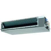 Gainable é forte pression disponible inverter Daikin Gamme Seasonal Classic FDQ125C + RZQSG125L9V1 + BRC1E52A monophasè 12kW