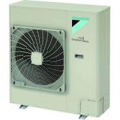 Gainable haute pression inverter Daikin Gamme Seasonal Classic FBQ100D + RZQSG100L9V1 + BRC1E52A monophasè 9.5kW