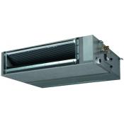 Gainable haute pression inverter Daikin Gamme Seasonal Smart FBQ140D + RZQG140L9V1 + BRC1E52A monophasè 13kW