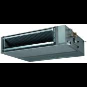 Gainable haute pression inverter Daikin Gamme Seasonal Smart FBQ71D + RZQG71L8Y1 + BRC1E52A triphasè 6.80kW