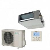Gainable inverter Daikin FBQ60D + RXS60L + BRC1E52A 6kW