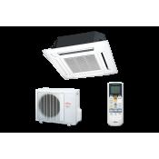 climatizzatore / condizionatore MONOFASE FUJITSU GENERAL MONOSPLIT CASSETTA 24000 BTU Cod. AUYG24LVLA
