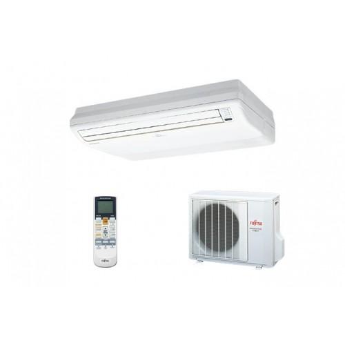 climatizzatore / condizionatore MONOFASE FUJITSU GENERAL MONOSPLIT INVERTER SOFFITTO ALTA EFFICIENZA 24000 BTU Cod. ABHG24LVTA
