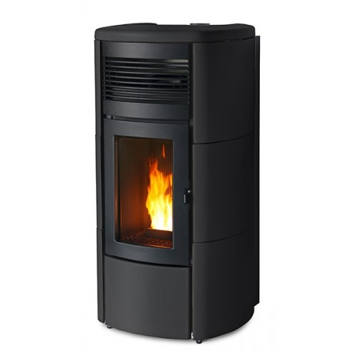 STUFA A PELLET MCZ CLUB AIR MAESTRO 10 KW