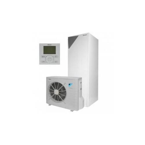 Altherma ERLQ008CV3 + EHVX08S18CB3V 8.0 kW 230V