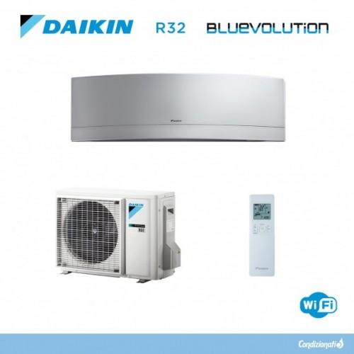 DAIKIN EMURA FTXJ20MW-RXJ20M 2.0 KW R-32 WIFI