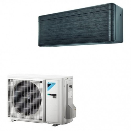 DAIKIN STYLISH BLACKWOOD - FTXA25AT + RXA25A R 32