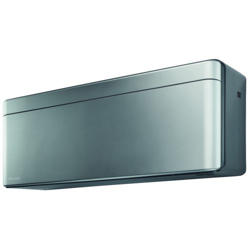 UNITA' INTERNA DAIKIN STYLISH SILVER FTXA25AS 9000 BTU R-32