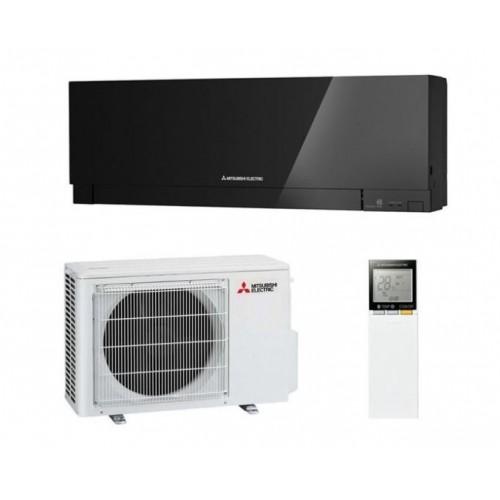 CLIMATIZZATORE MONOSPLIT MITSUBISHI ELECTRIC MSZ-EF25VE3W/B/S - MUZ-EF25VE