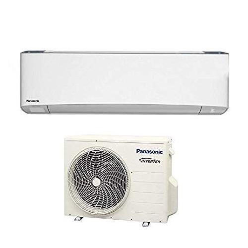 climatisation monosplit PANASONIC ETHEREA INVERTER PLUS WHITE R-32 CS/CU-Z35TKE