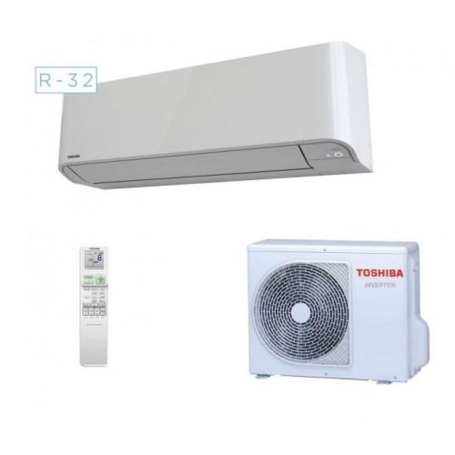Climatiseur  Monosplit TOSHIBA MIRAI R-32 RAS-10BKVG-E / RAS-10BAVG-E