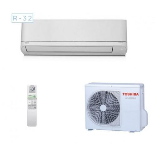 CLIMATIZZATORE MONOSPLIT  TOSHIBA SHORAI R-32 RAS-B10PKVSG / RAS-10PAVSG-E 10000 BTU