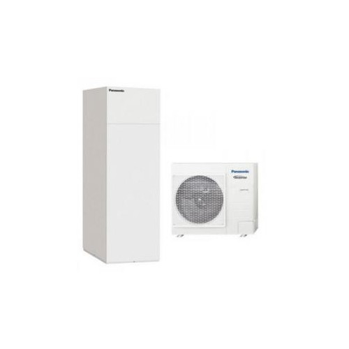 Panasonic Aquarea All in ONE ADC9GE5 9.0 kW 230V