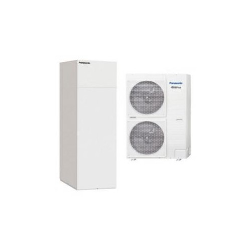 Panasonic Aquarea All in ONE KIT-ADC12GE8 12.0 kW 400V