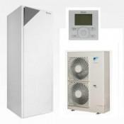 Altherma ERLQ014CV1 + EHVX16S18CB3V 14.0 kW 400V