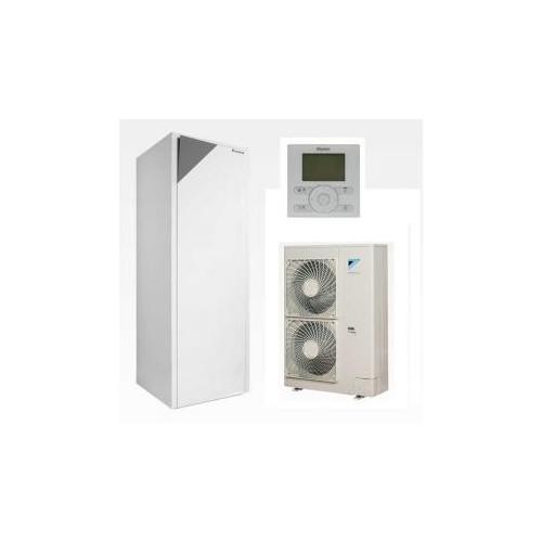 Altherma ERLQ014CV1 + EHVX16S26CB9W 14.0 kW 400V