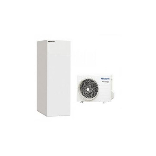 Panasonic Aquarea All in ONE KIT-ADC5GE5 5.0 kW 230VV