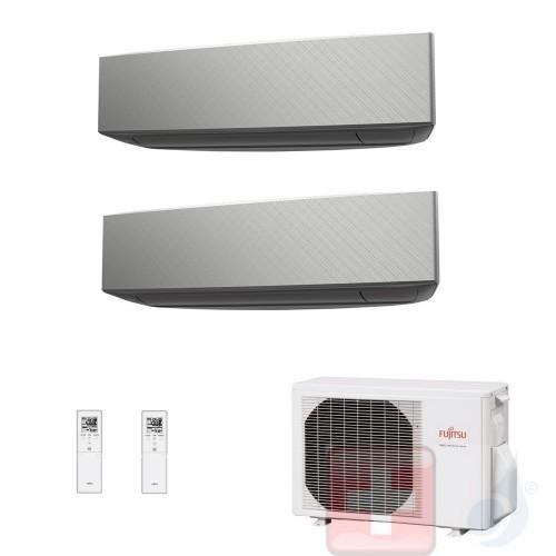 Fujitsu Duo Split 9+9...