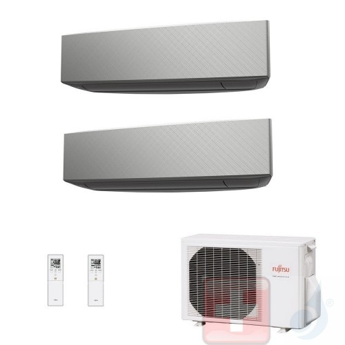 Fujitsu Duo Split 9+12...