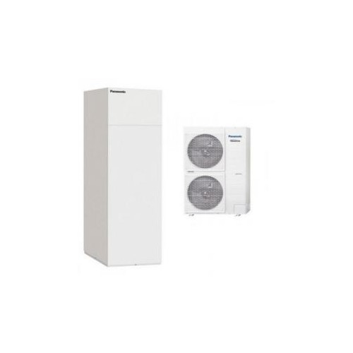 Panasonic Aquarea All in ONE T-CAP KIT-AXC9FE8 9.0 kW 400V