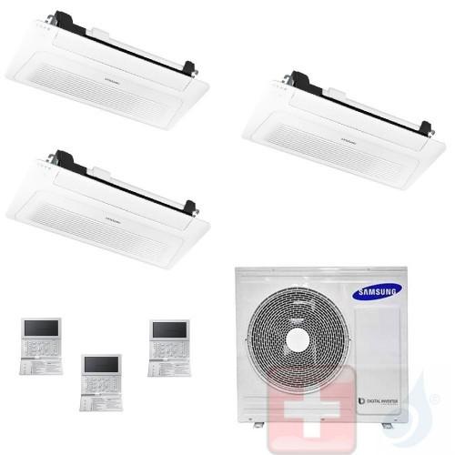 Samsung Trio Split 9+9+12...