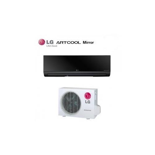 Climatizzatore LG Artcool Mirror Inverter V A18RL CLASSE A++ 18000 BTU