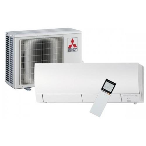 Climatisation Réversible Mitsubishi Electric Inverter Mural De