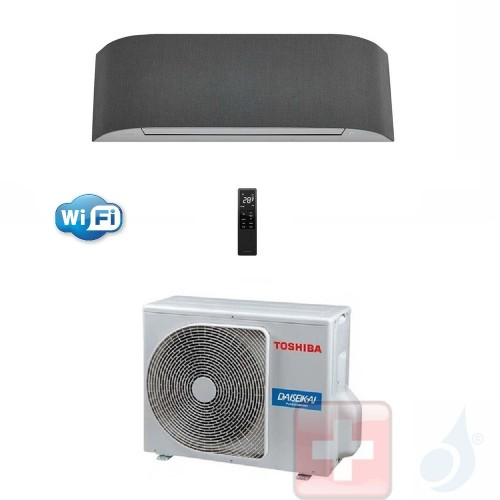Klimageräte Toshiba Mono Split 15000 Btu Haori RAS-B16N4KVRG-E