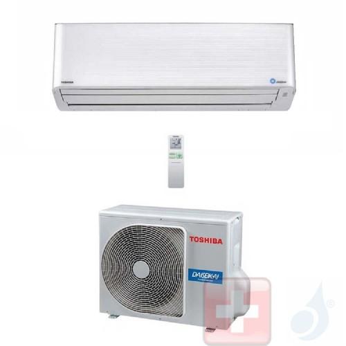Klimageräte Toshiba Mono Split 9000 Super Daiseikai 9 RAS-10PKVPG-E