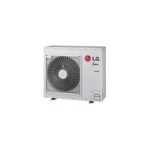 Unité extérieure réversible quadrisplit LG MU4M27 Inverter 7.9kW