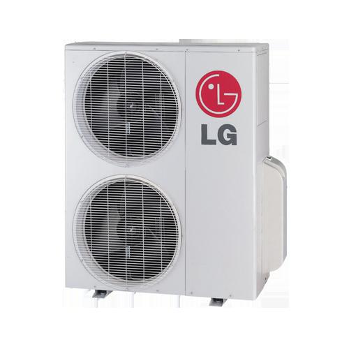 Unité extérieure réversible pentasplit LG MU5M40 Inverter 11.2kW