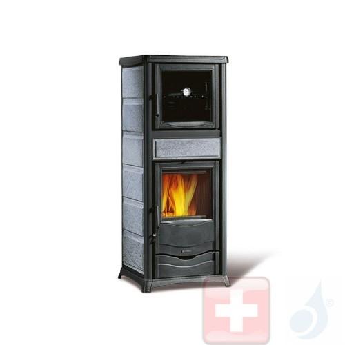 La Nordica Holzöfen mit...