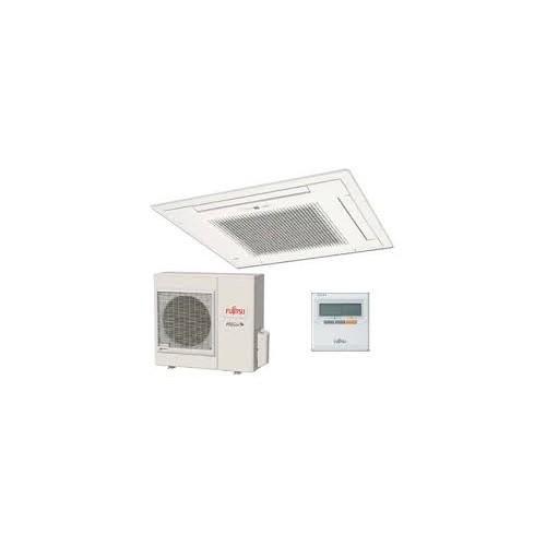 climatizzatore / condizionatore MONOFASE FUJITSU GENERAL MONOSPLIT CASSETTA 18000 BTU Cod. AUYG18LVLB