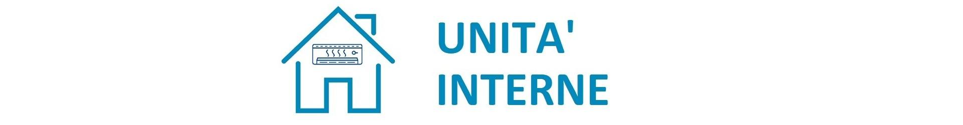 Unità interna Toshiba